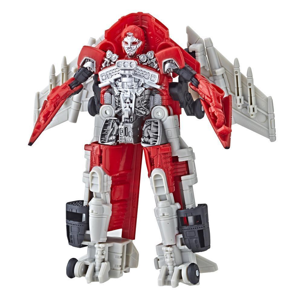 Transformers: Bumblebee - Figura de Shatter Energon Igniters Serie Poder
