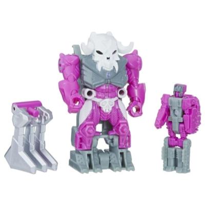 Transformers: Generations -  Poder de los Primes - Liege Maximo - Maestro Prime