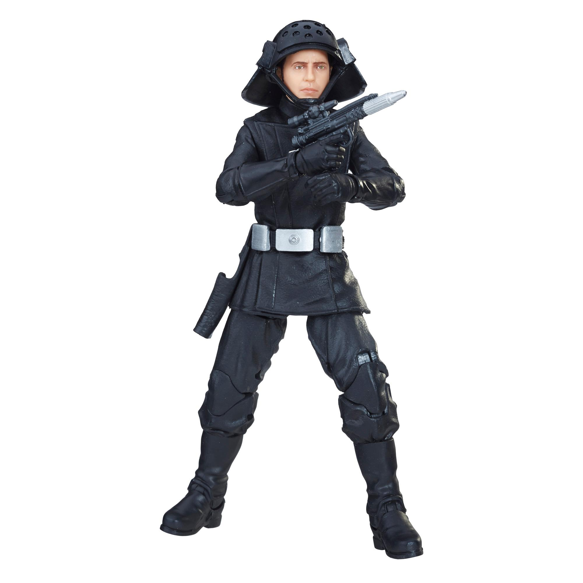 Star Wars The Black Series - soldado de la Estrella de la Muerte de 15 cm