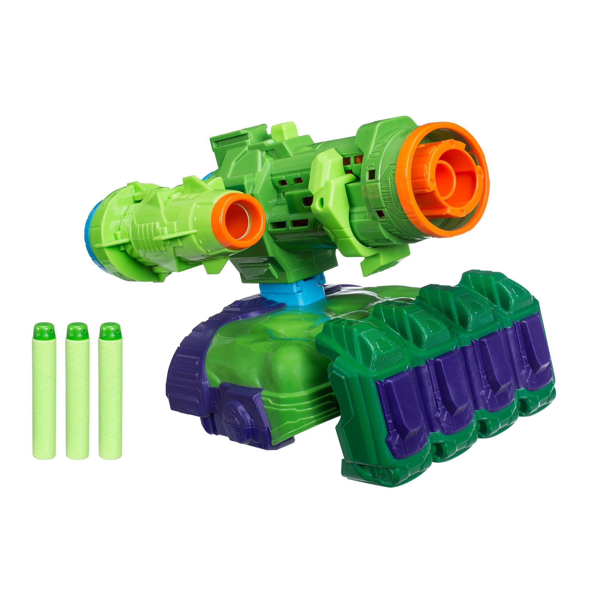 Marvel Avengers: Infinity War - Nerf Hulk Assembler Gear