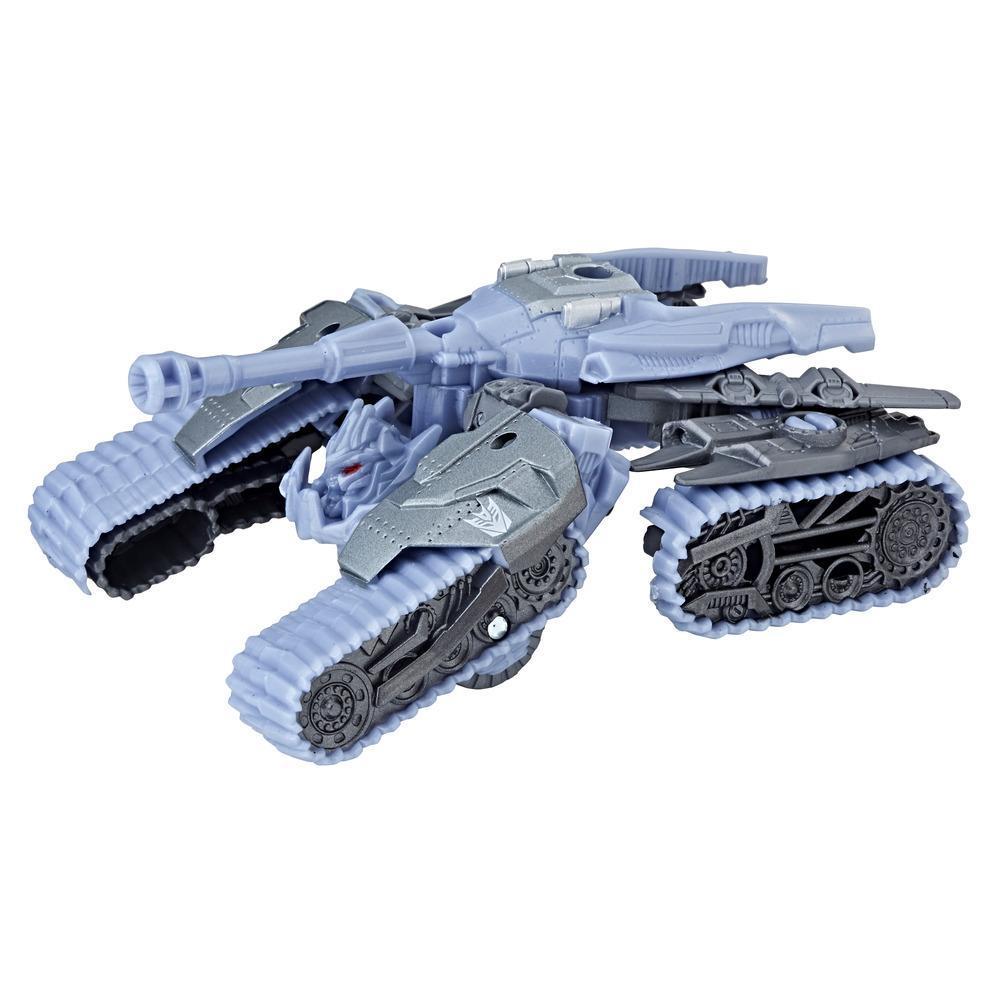 Transformers: Bumblebee - Figura de Megatron Energon Igniters Serie Poder