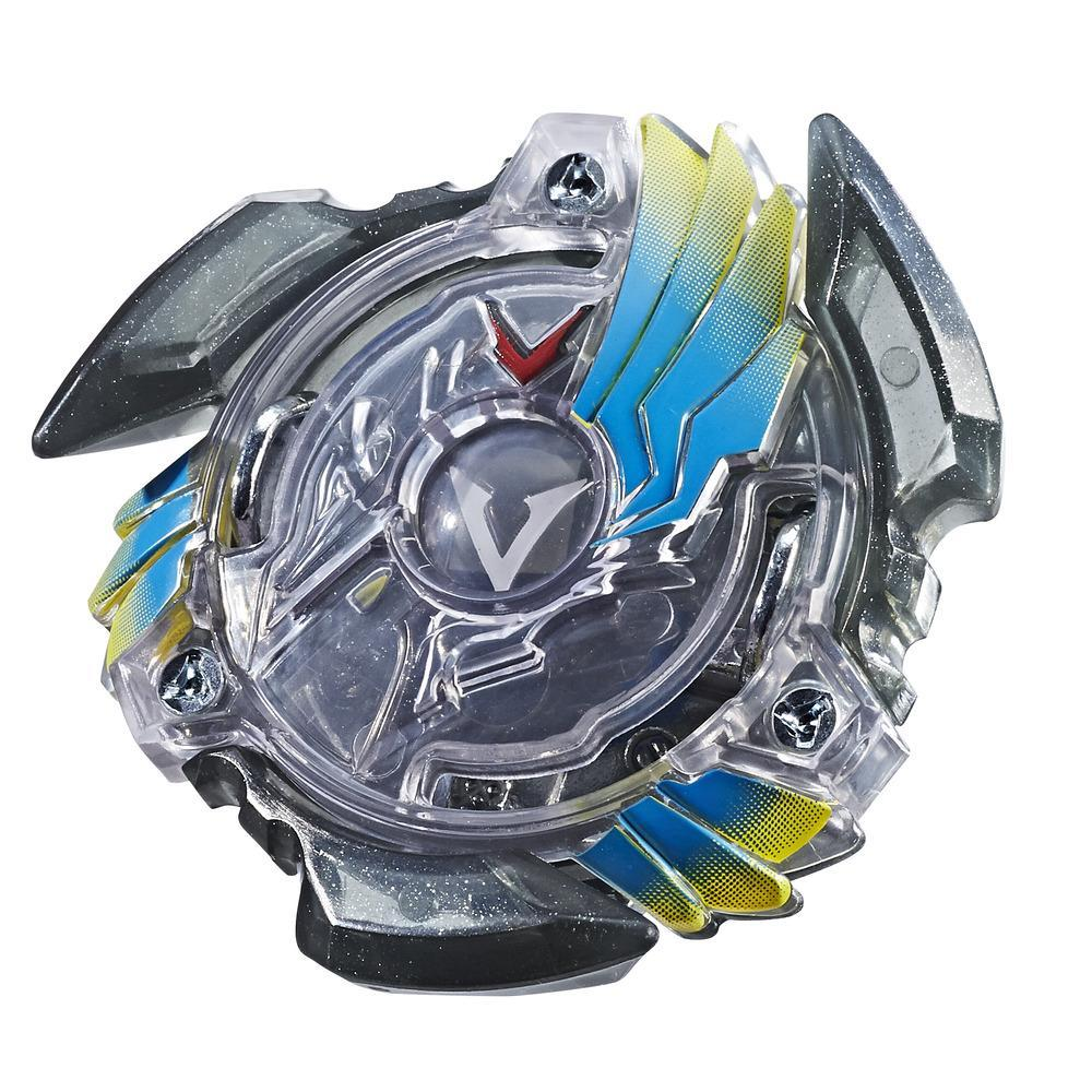 Beyblade Burst Evolution - Empaque de top individual - Valtryek V2