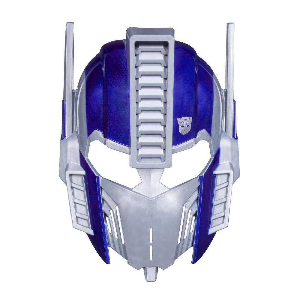 Transformers: The Last Knight Optimus Prime Mask