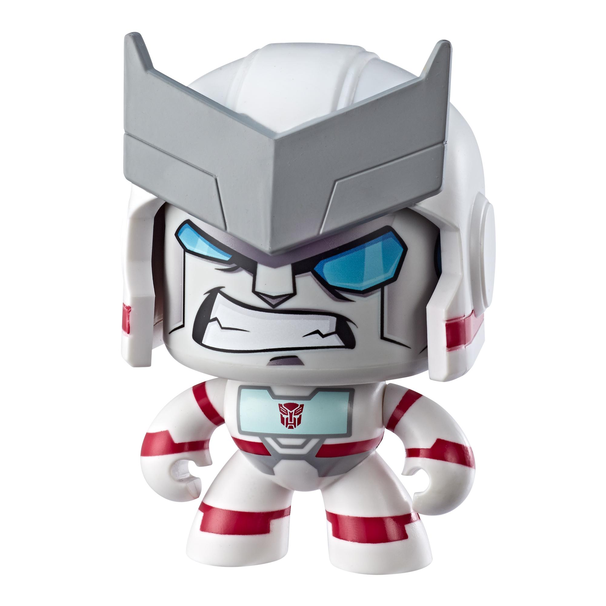 Transformers Mighty Muggs Autobot Ratchet #8