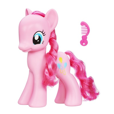 Figura pony Pinkie Pie de My Little Pony