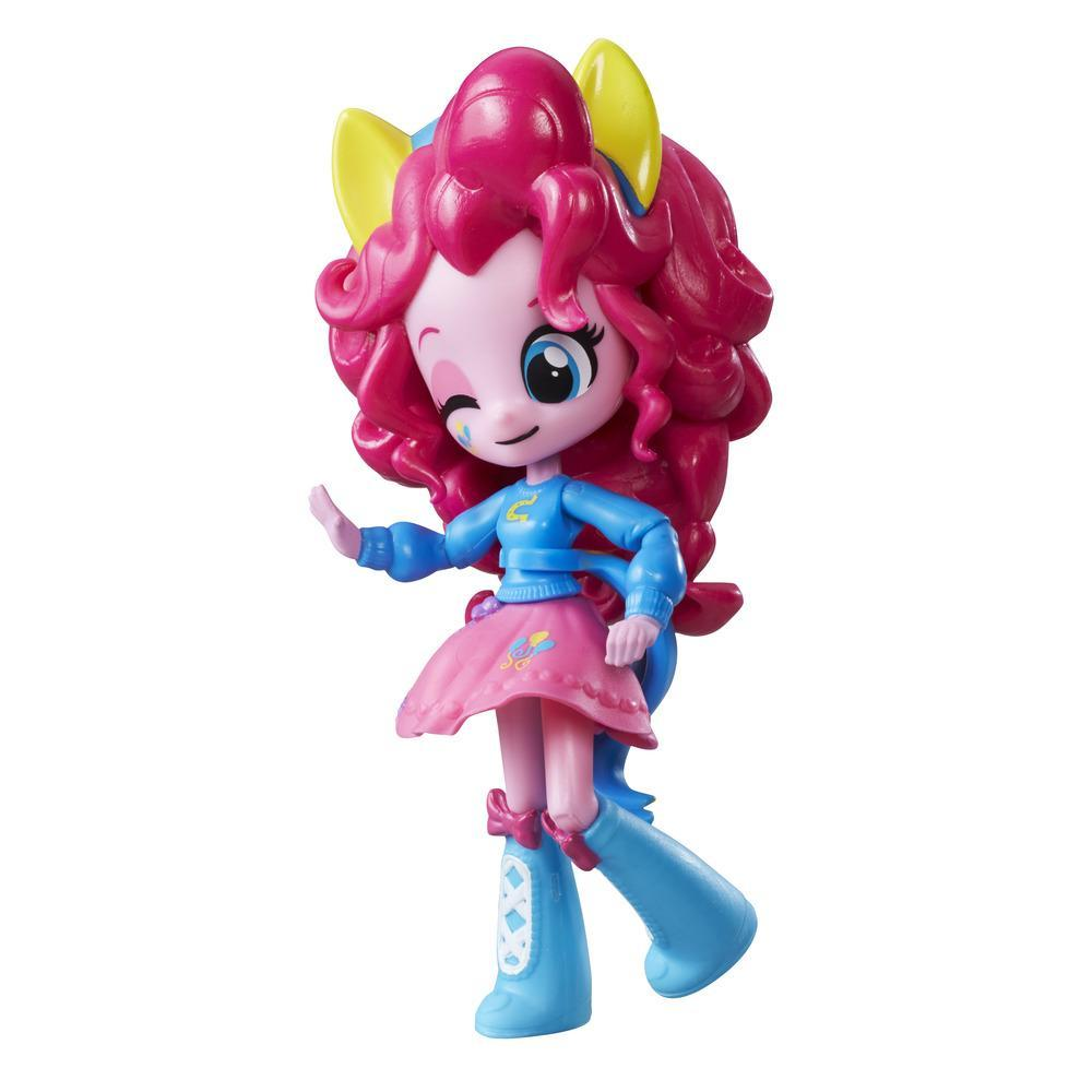 My Little Pony Equestria Girls Minis School Pep Rally Pinkie Pie