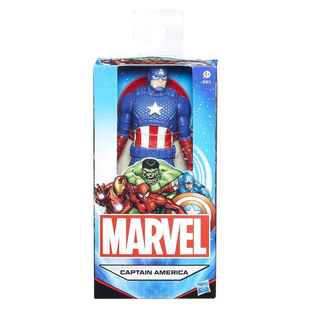 "FIGURAS MARVEL 6"" ALL STAR"