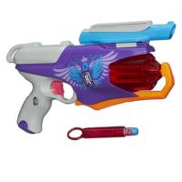 NERF REBELLE SECRET AGENT STARLIGHT