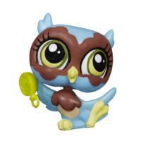Lindas Mascotitas OWL