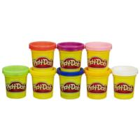 PLAY DOH 8 PACK