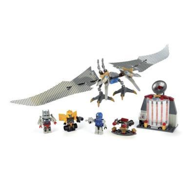 Juego de Cell Block Breakout de la Era de la Extinción de Transformers KRE-O