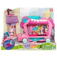 Littlest Pet Shop Camión de Dulces