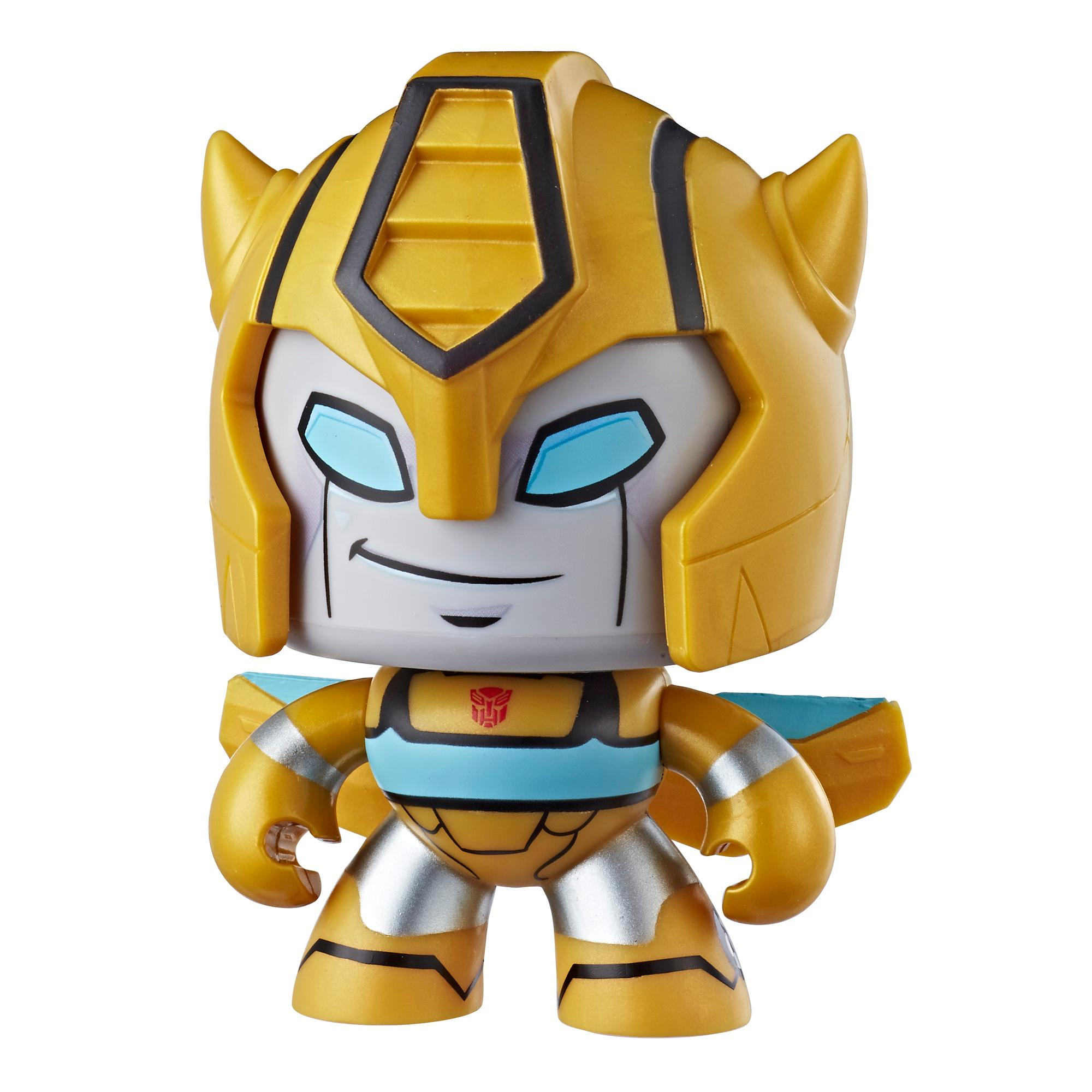 MIGHTY MUGGS BUMBLEBEE