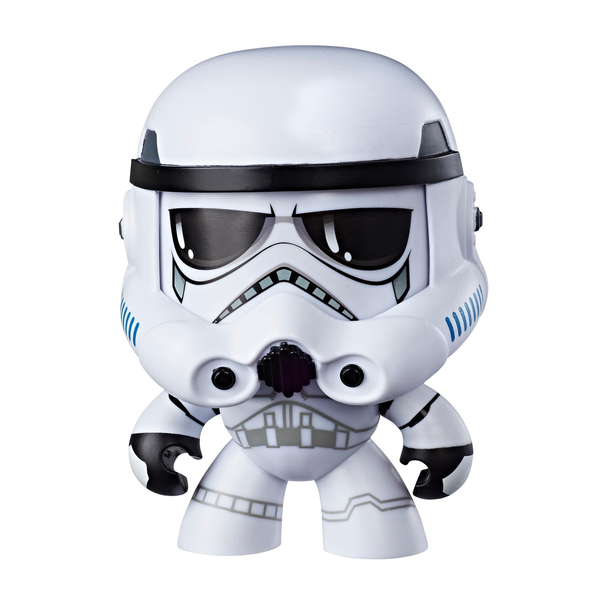 MIGHTY MUGGS STAR WARS S2 STORMTROOPER
