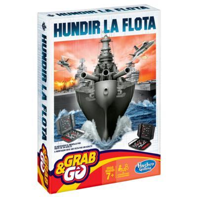 HUNDIR LA FLOTA VIAJE