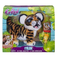 FUR REAL FRIENDS TYLER MI TIGRE JUGUETÓN