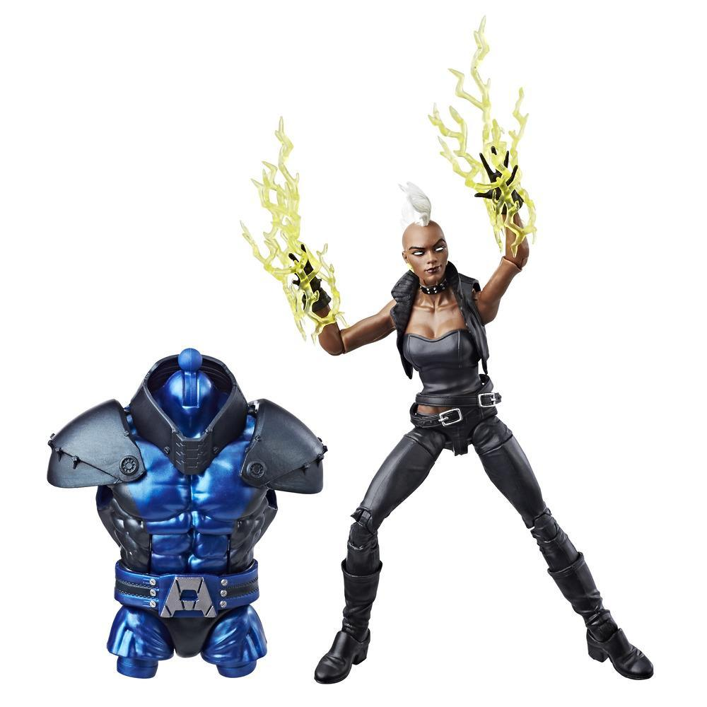 MARVEL X MEN LEGENDS STORM