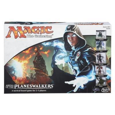 Magic: The Gathering Arena of the Planeswalkers