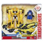 TRANSFORMERS RID ACTIVATOR BUMBLEBEE