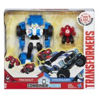 TRANSFORMERS RID ACTIVATOR STRONGARM