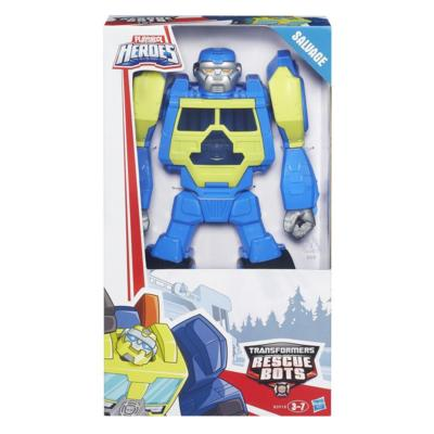 TRANSFORMERS RESCUE BOTS - FIGURAS EPIC SALVAGE