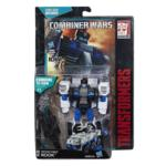 TRANSFORMERS GENERATIONS DELUXE PROTECTOBOT ROOK