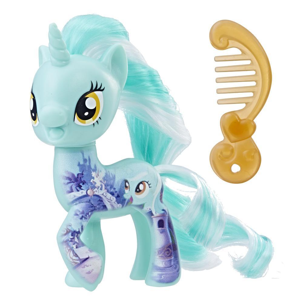 MY LITTLE PONY AMIGAS PONY LYRA HEARTSTRINGS