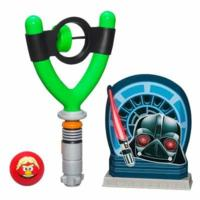 ANGRY BIRDS STAR WARS KOOSH Tirachinas JEDI