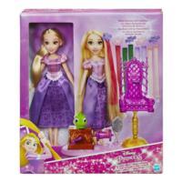 Extensiones Mágicas de Rapunzel