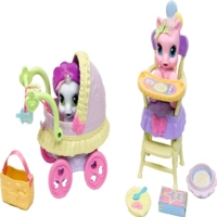 MY LITTLE PONY - Newborn Cuties Theme pack asst