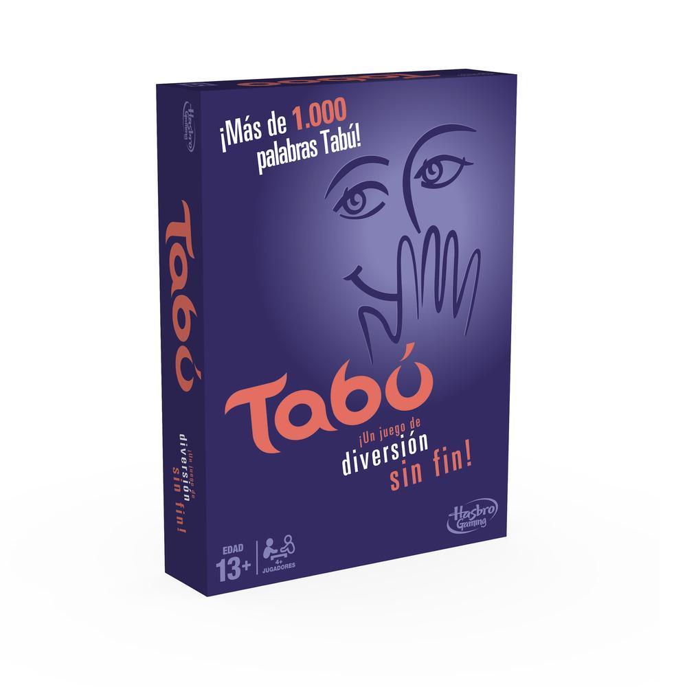 Tab 218 juguetes para ni 241 o taboo