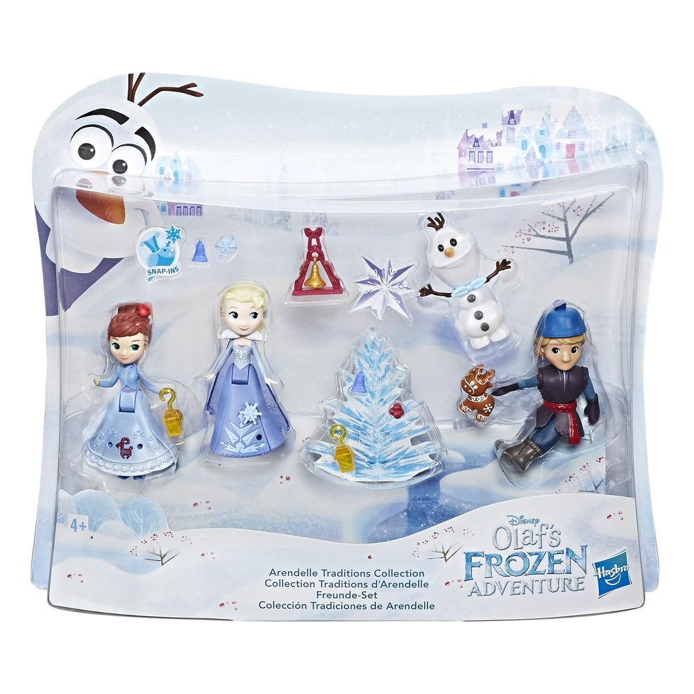 FROZEN MINI HOLIDAY SPECIAL COLLECTION