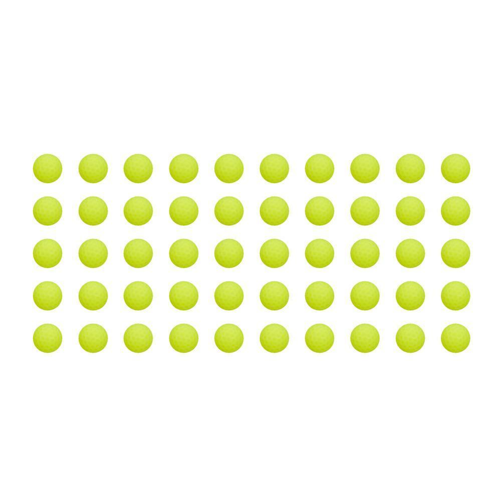 Bote de recarga de 50 proyectiles Nerf Hyper