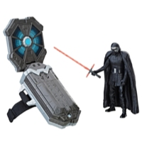 STAR WARS EPISODIO 8 FORCE LINK KIT DE INICIO