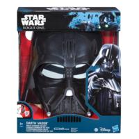 Star Wars: The Empire Strikes Back Darth Vader Voice Changer Helmet