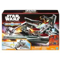 STAR WARS E7 FIRST ORDER STAR DESTROYER PLAYSET