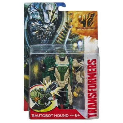 TRANSFORMERS POWER ATTACKERS (Hound)