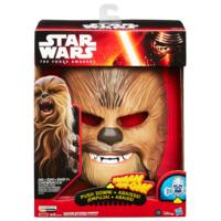 STAR WARS MÁSCARA CHEWBACCA