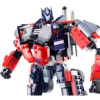 KRE-O TRANSFORMERS OPTIMUS PRIME Set de Construcción