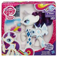MY LITTLE PONY - RARITY LUCES Y DESTELLOS