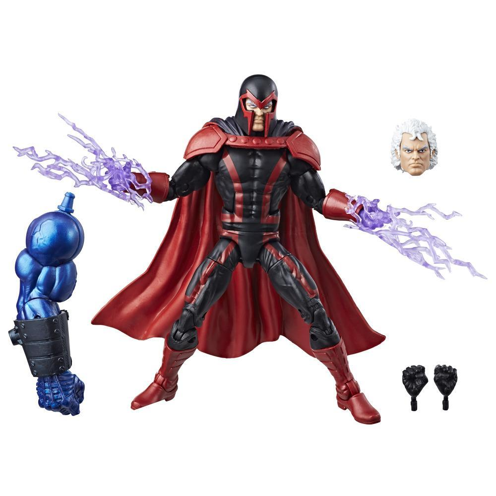 MARVEL X MEN LEGENDS MARVELS MAGNETO