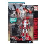 TRANSFORMERS GENERATIONS DELUXE PROTECTOBOT BLADES