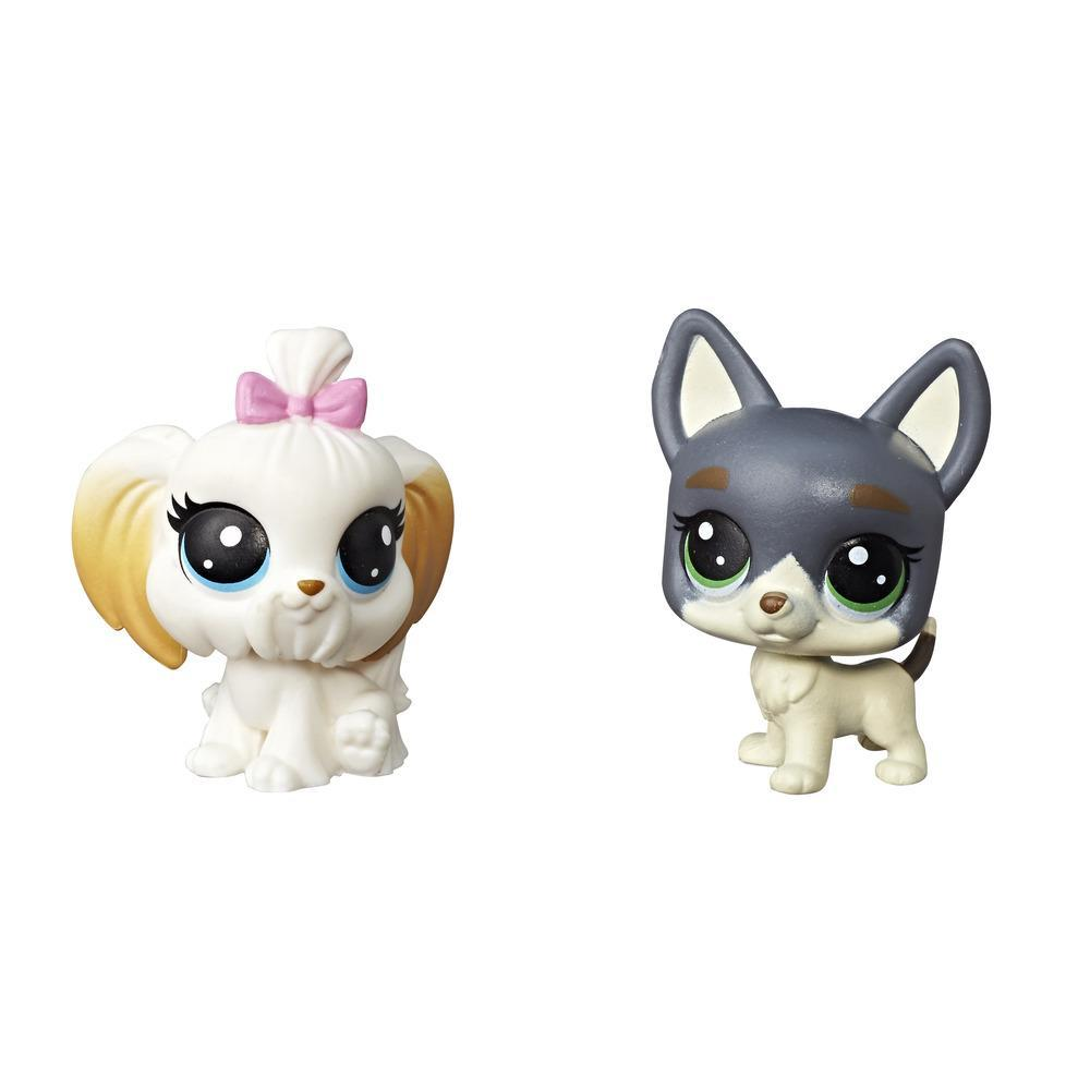 LPS W2 DOGS 2 PACK