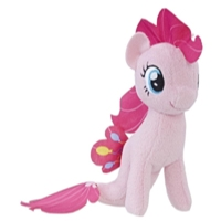 MY LITTLE PONY PELUCHE   PINKIE PIE