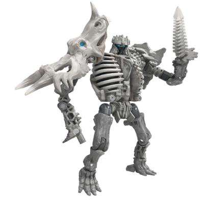 WFC-K15 Ractonite de Transformers Generations War for Cybertron: Kingdom Deluxe