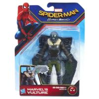 SPIDERMAN  WEB CITY FIGURAS 15 CM