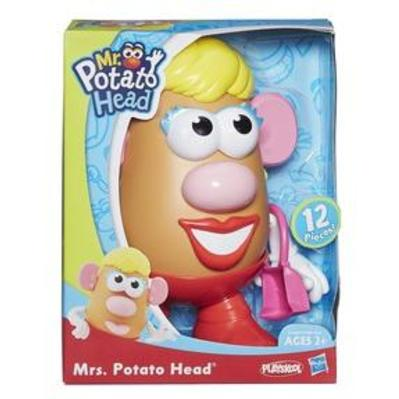 MRS POTATO