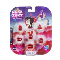 HANAZUKI PACK 6 TESOROS FEISTY