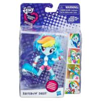 EQUESTRIA GIRLS MINIS -RAINBOW DASH