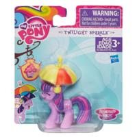 FRIENDSHIP IS MAGIC  PERSONAJES DE COLECCIÓN -TWILIGHT SPARKLE